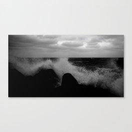 sea03 Canvas Print
