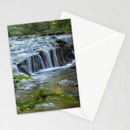 Ledge Falls, No. 4 Stationery Cards