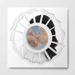 Mac Miller The Devine Feminine Metal Print