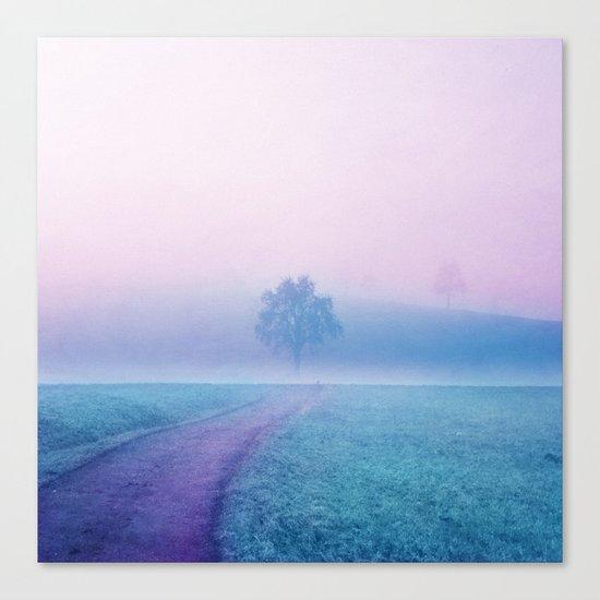 Pastel vibes 02 O-P Canvas Print