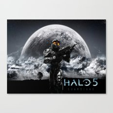 halo 5  , halo 5  games, halo 5  blanket, halo 5  duvet cover, halo 5  shower curtain,  Canvas Print