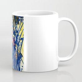 Red T Coffee Mug