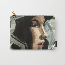 Galactic hope Carry-All Pouch