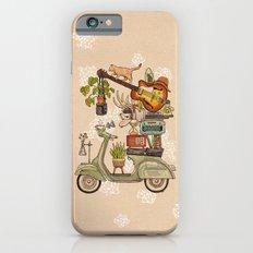 Pleasant Balance II Slim Case iPhone 6s