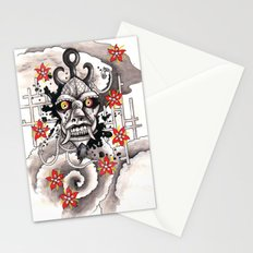 ONI FACE Stationery Cards