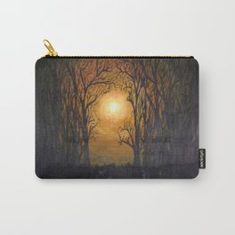 Old South Ave/Gloom & Doom Carry-All Pouch