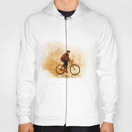The Biker Hoody