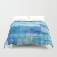 paradise Duvet Covers featuring Paradise by T30 Gallery