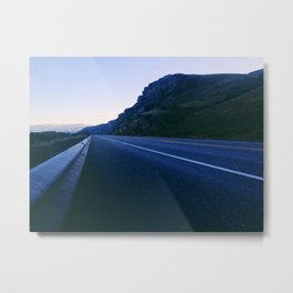 roadtrip 01 Metal Print