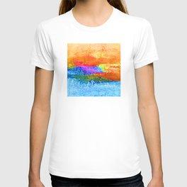 Pluri-potentiality T-shirt