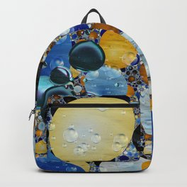 Amber collectors Backpack