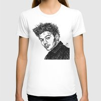 louis tomlinson T-shirts featuring Louis Tomlinson by Hollie B