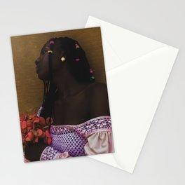 Black Renaissance. Stationery Cards