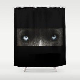 Dog Mix Shower Curtain