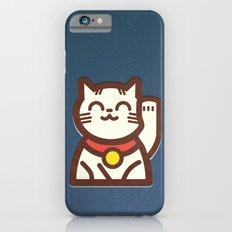 Lucky Cat iPhone 6s Slim Case