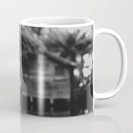 Lakehouse Coffee Mug