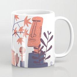 Sculpture Park Coffee Mug