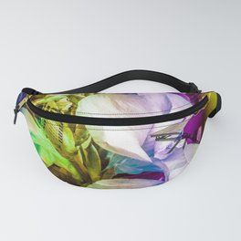"""Spring Time In Chi-Town"" Fanny Pack"