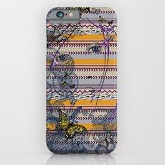Blends of Aztec Slim Case iPhone 6s