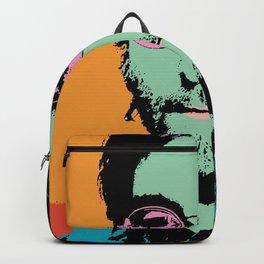 John Backpack