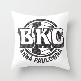 BKC Anna Paulowna - Vintage Throw Pillow