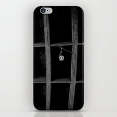 Burnside Cement iPhone & iPod Skin
