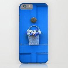 The Blue Door Slim Case iPhone 6s