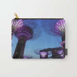 Garden By The Bay (Singapore) Carry-All Pouch