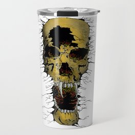 unearthed Travel Mug