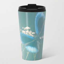 Fly butterfly fly Travel Mug