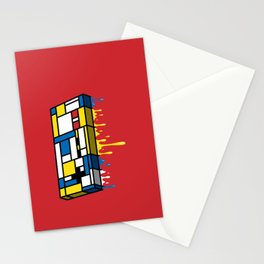 The Art of Gaming Stationery Cards