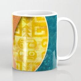 Koi Sol Coffee Mug