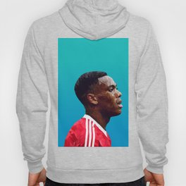 Anthony Martial - Manchester United Hoody