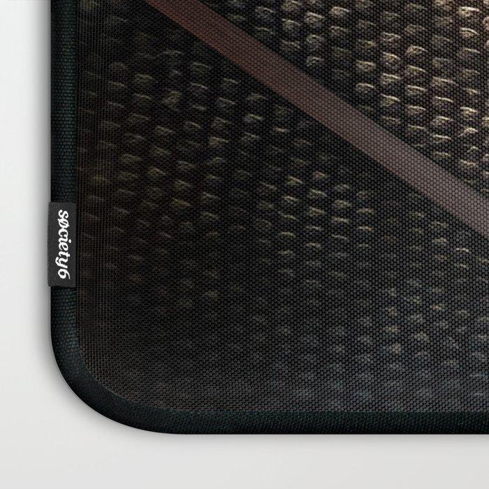 Snakeskin Laptop Sleeve