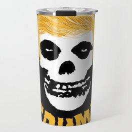 Trumpzig Travel Mug