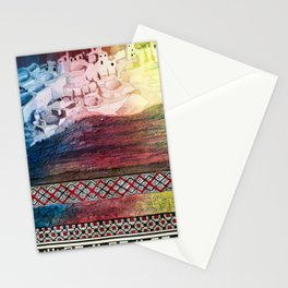 Inquisitive Playground 2 Stationery Cards