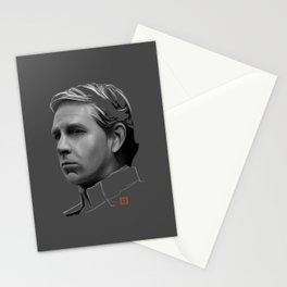Orson Krennic: sketch-painting Stationery Cards