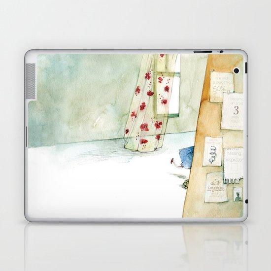 Runway Princess  Laptop & iPad Skin
