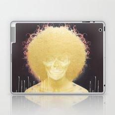 Phronemophobia  Laptop & iPad Skin