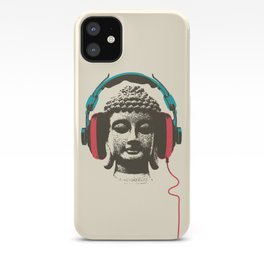 Enjoy Music iPhone Case