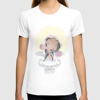 halo T-shirts featuring Halo by Aillustrations