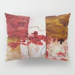Bleeding Pillow Sham