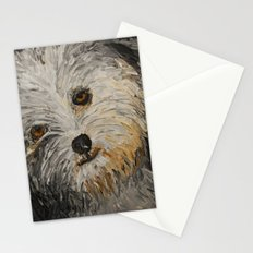 Because Dogs are Cute Stationery Cards