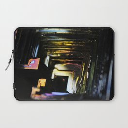 Handle Your Bismuth Laptop Sleeve