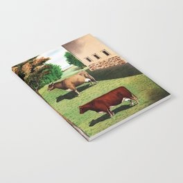 Typical Cows Notebook