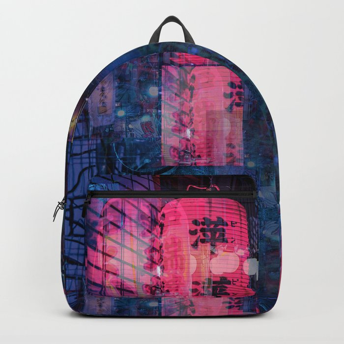 I Fell In Love With Tokyo Backpack