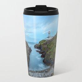 Fanad Lighthouse Travel Mug