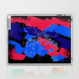big city Laptop & iPad Skin