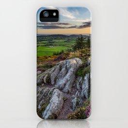 Lough Hyne-Ireland iPhone Case