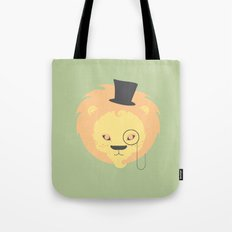 The Dandy-Lion Tote Bag